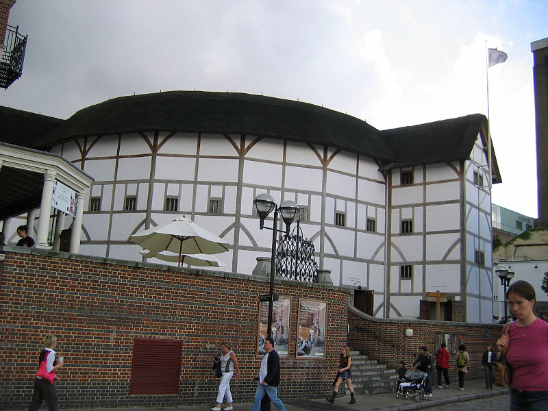 Globetheater London